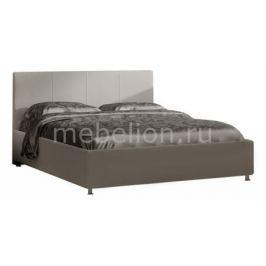 Кровать двуспальная Sonum с матрасом и подъемным механизмом Prato 180-200
