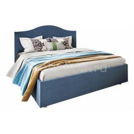 Кровать двуспальная Sonum с матрасом и подъемным механизмом Mira 160-190