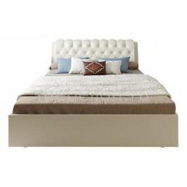 Кровать двуспальная Sonum с подъемным механизмом Olivia 180-200
