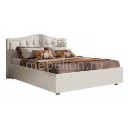 Кровать двуспальная Sonum с подъемным механизмом Ancona 160-190