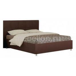 Кровать двуспальная Sonum с матрасом и подъемным механизмом Richmond 160-190