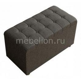 Банкетка-сундук Sonum Grey 80-40-4