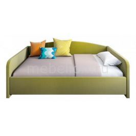 Кровать полутораспальная Sonum с матрасом и подъемным механизмом Uno 120-190
