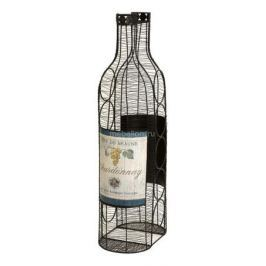 Держатель для бутылок Home-Philosophy (30х73 см) Male Collection 74061