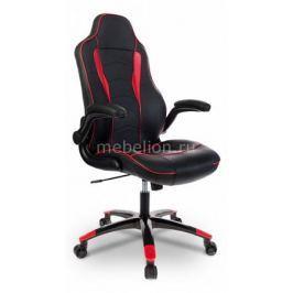 Кресло игровое Бюрократ VIKING-2/BL+RED