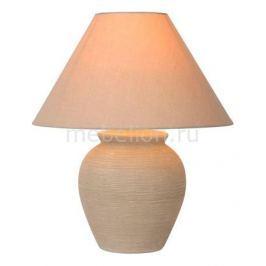 Настольная лампа декоративная Lucide Ramzi 47507/81/38