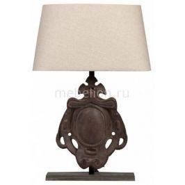 Настольная лампа декоративная DG-Home Bruges Iron Shield Artifact DG-TL93