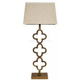 Настольная лампа декоративная Garda Decor 15-T7096-1VBN