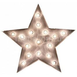 Накладной светильник DG-Home Звезда DG-KDS-D03