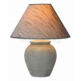 Настольная лампа декоративная Lucide Ramzi 47507/81/36