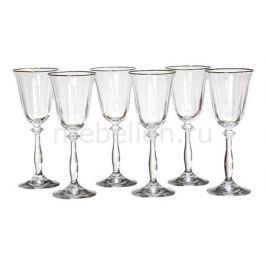 Набор для вина АРТИ-М из 6 шт. Анжела оптик 674-041