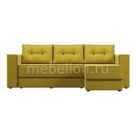 Диван-кровать WoodCraft Сильвио
