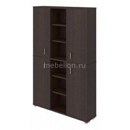Шкаф книжный Merdes Домино ПУ-40-5