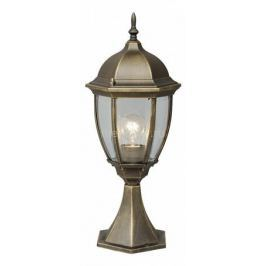 Наземный низкий светильник MW-Light Фабур 804040301