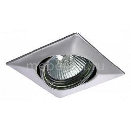 Встраиваемый светильник Lightstar Lega Qua 011034