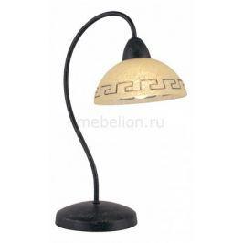 Настольная лампа декоративная Globo Rustica 68840T