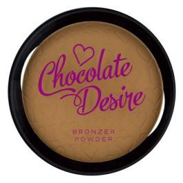 Бронзатор Makeup Revolution I Heart Makeup The Go Bronzer Chocolate Desire (Цвет Chocolate Desire variant_hex_name CA9A6B)