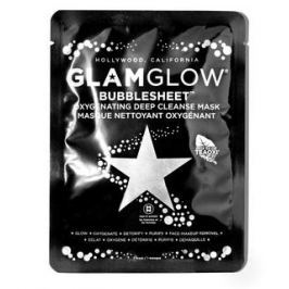 Тканевая маска GlamGlow Очищающая тканевая маска для лица Bubble Sheet