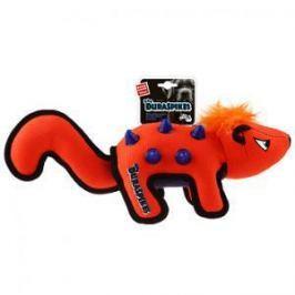 GiGwi GiGwi Игрушка для собак Дюраспайк-Енот 38 х 12 х 15 см
