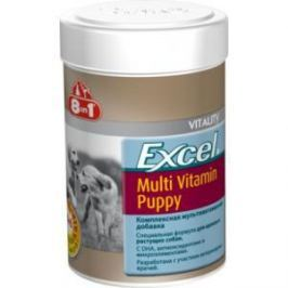 8 in 1 8in1 Excel Multi Vitamin Puppy