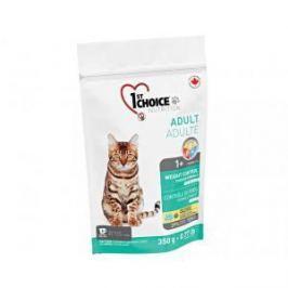 1st Choice 1st Choice Контроль Веса для кастрированных и стерилизованных кошек - 350 гр