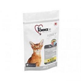 1st Choice 1st Choice для кошек гипоаллергенный беззерновой с уткой и картофелем - 350 гр