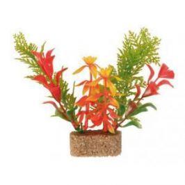 TRIXIE Растения Trixie для аквариума 12 см - 6 шт