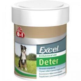 8 in 1 8in1 средство от поедания фекалий Excel Deter 100 таб