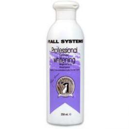 1 All Systems 1 All Systems Whitening Shampoo шампунь отбеливающий для яркости окраса 250 мл