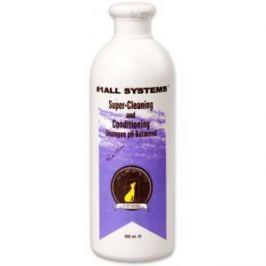 1 All Systems 1 All Systems Super Cleaning&Conditioning Shampoo шампунь суперочищающий 500 мл