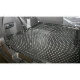 Коврик в багажник Novline CARFRD00010 для Ford Explorer (2010 - 2015)