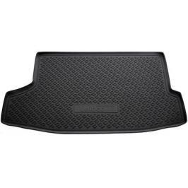 Коврик багажника (полиуретан), чёрный Norplast NPA00-T61-101 для NISSAN Juke (2010 - по н.в.)