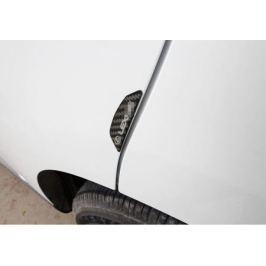 Защитные накладки на двери LEXUS для Lexus NX 2015 г.в по н.в.