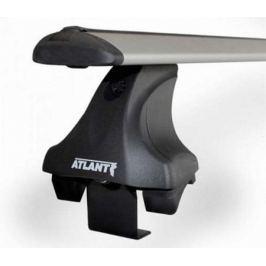 Багажник в сборе (4-dr sed.) Atlant 7801 для LADA Vesta 2015-