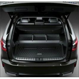 Коврик в багажник с отделениями, низкий пол для LEXUS RX (2015 - по н.в)