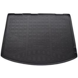 Коврик багажника (полиуретан), черный. Norplast NPA00-T22-400 для Ford Kuga 2017-