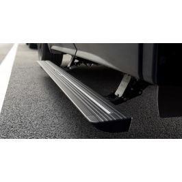 Автоматически выдвижные боковые подножки с электроприводом SKODA Kodiaq 2017