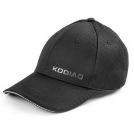 Бейсболка Skoda Baseball Kodiaq
