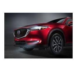 Светодиодные противотуманные фары, комплект KB7W-V4-600A для Mazda CX-5 2017 -