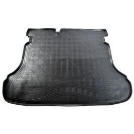 Коврик багажника (полиуретан), чёрный Norplast NPA00-T94-700 для LADA Vesta 2015-