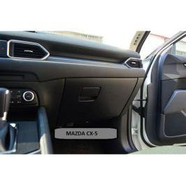Защитная пленка бардачка для Mazda CX-5 2017 -