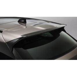 Спойлер задней крышки багажника, карбон VPLYB0354 для Range Rover Velar 2017 -