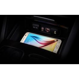 Беспроводная зарядка смартфона 84680D9110WK для KIA Sportage 2016 -
