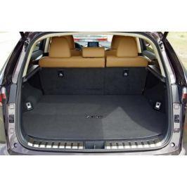 Коврик в багажник, велюровый LEXUS PT9197815020 для Lexus NX 2015 г.в по н.в.
