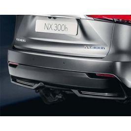 Фаркоп съемный LEXUS PZ408X255000 для Lexus NX 2015 г.в по н.в.