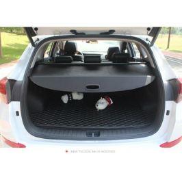 Шторка в багажник для Hyundai Tucson (2015- по н.в. )