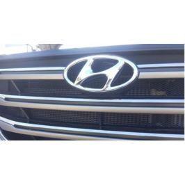 Сетка защитная решетки радиатора Tucson 16- HYUNDAI / KIA R8380D7100 для Hyundai Tucson (2015- по н.в. )