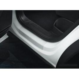 Защитная пленка на пороги (прозрачная) 5NA071310A908 для Volkswagen Tiguan 2017-