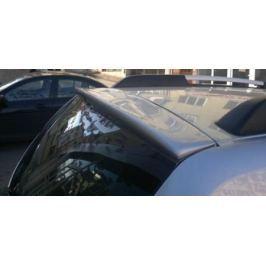 Спойлер на дверь багажника, грунт Omsa Line 2020-501 для Renault Duster 2011-
