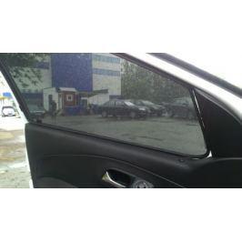 Каркасные шторки на стекла, 2 передних стекла Trokot 31257 для Renault Duster 2011-